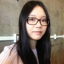 Profil utilisateur de Dongyuan