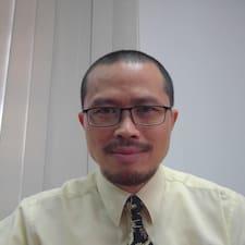 Profil utilisateur de Viet