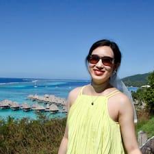 Amanda Meng User Profile