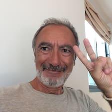 Profil utilisateur de M. Nedim