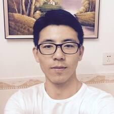 Profil Pengguna Jisheng84