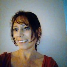 Henkilön Chantal käyttäjäprofiili