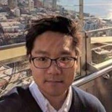Användarprofil för Joseph Yo Seob