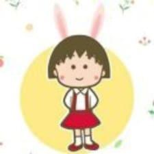 Profil utilisateur de 晓霞