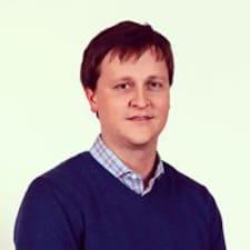 Gary Brukerprofil