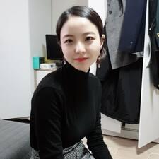 Heejung - Profil Użytkownika