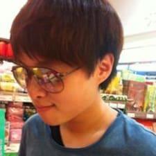 Профиль пользователя Xiu Min