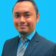 Muhamad Shahrull Nizam User Profile