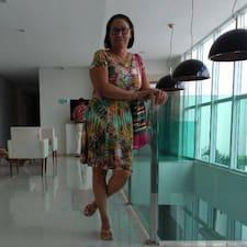 Vera Lúcia User Profile