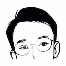 鹏宇さんのプロフィール