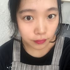 Profil korisnika 诗琦