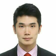 Ju Youp User Profile