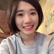 Profil utilisateur de Jui-Chih