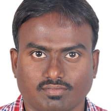Το προφίλ του/της KrishnaC