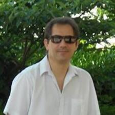 Το προφίλ του/της Jean François