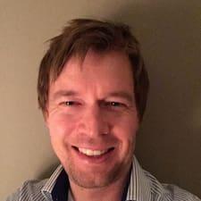 Trond Helge Brukerprofil
