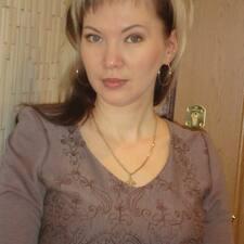 Jylia User Profile