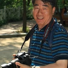 Seungha User Profile