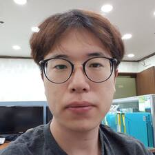 Profil utilisateur de Sangcheol