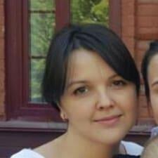 Profil Pengguna Вероника