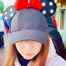 Perfil do usuário de Yen