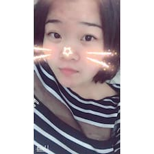 Perfil do utilizador de Jiwan