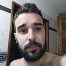 Профиль пользователя Luis Nicolas
