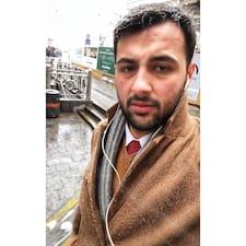 Profil Pengguna Danilo Konstantin