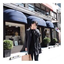 Profil utilisateur de Kiwon
