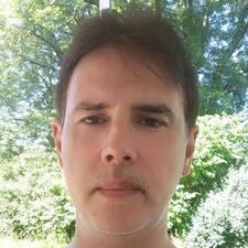 Davy User Profile