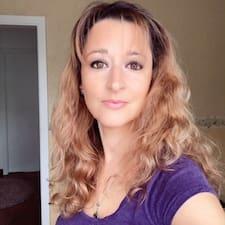 Adeline Brukerprofil