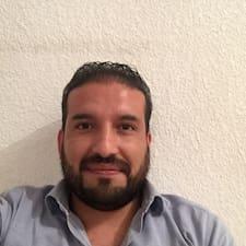 Henkilön Guillermo käyttäjäprofiili