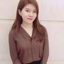 Профиль пользователя Dajeong