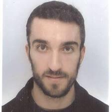 Profil utilisateur de Alexis