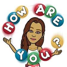 Profil Pengguna Akilah Renee