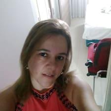Vanice felhasználói profilja