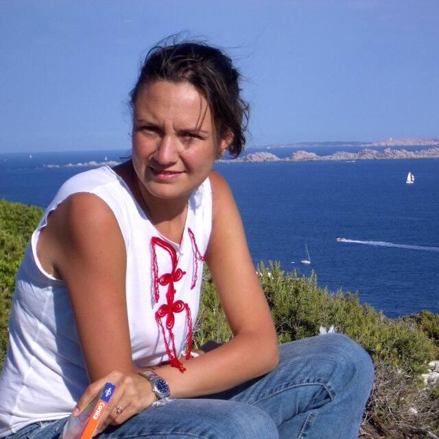 Profil utilisateur de Anna Enrica