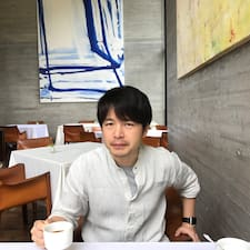 Profil Pengguna Kanbayashi