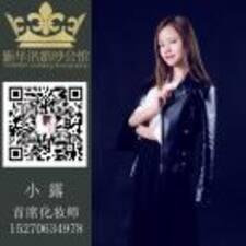 Profil utilisateur de 小露