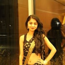 Shrishti User Profile