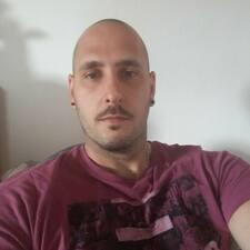 Marino Brugerprofil