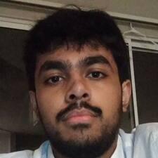 Profil korisnika Sharathabhinav