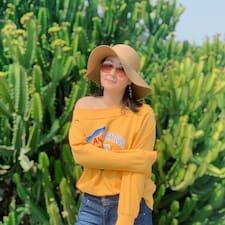 桂瑛 felhasználói profilja