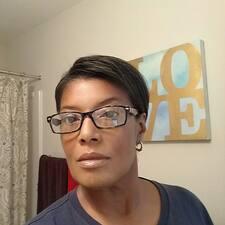 Tracey User Profile