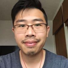 Kris Weihao User Profile