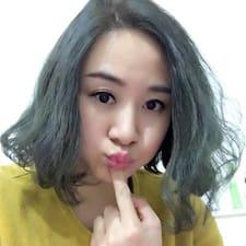 妙婷 - Profil Użytkownika