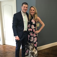 Megan And Blake User Profile