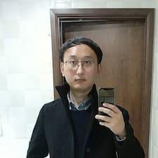 Perfil do utilizador de 宇坤