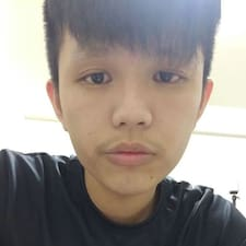 Profil utilisateur de 喬惟