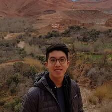 Wei Yang User Profile
